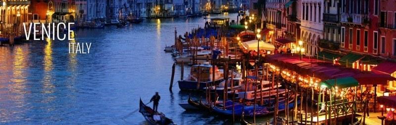 Venetian Villas Tour with Italy Tour Operator | Italy Travel Agent