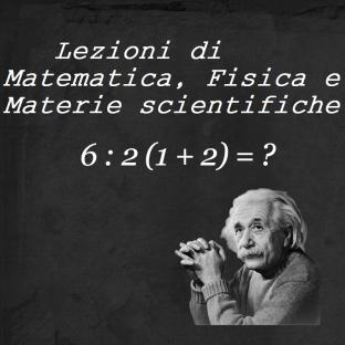 Ripetizioni di Matematica, Fisica e Materie Scientifiche