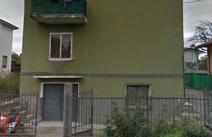 Appartamento in asta a Fino Mornasco