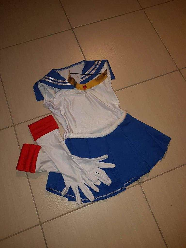 Costume Cosplay SAILOR MOON Alta qualità