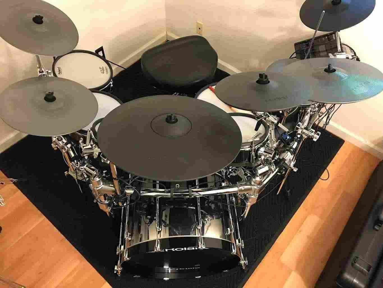 Batteria Elettronica Roland TD 50KV V-Drums