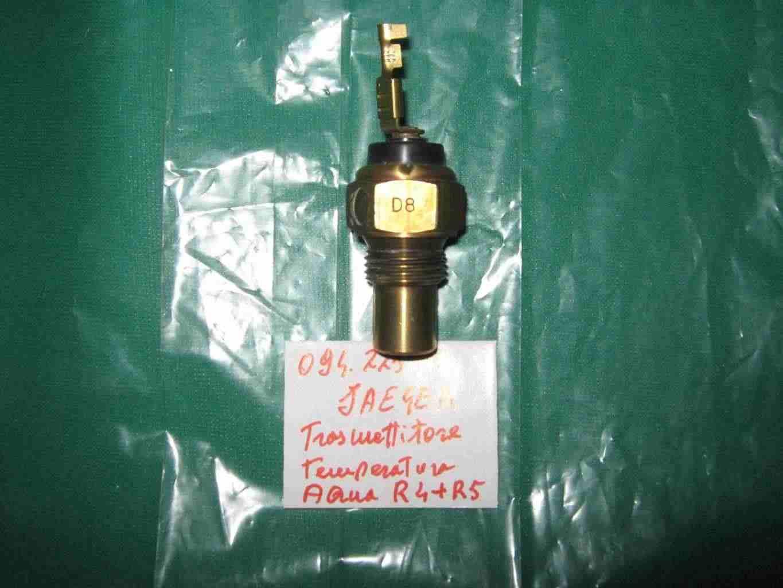 Trasmettitore temperatura acqua Renault R4-R5- d'epoca