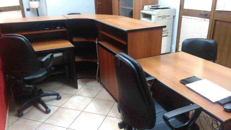 Blocco mobili x ufficio