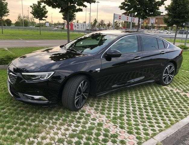 Opel Insignia 2.0 CdTI S 2017