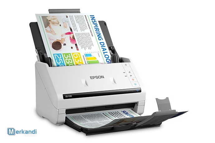 Stampanti e scanner EPSON, Canon, OKI