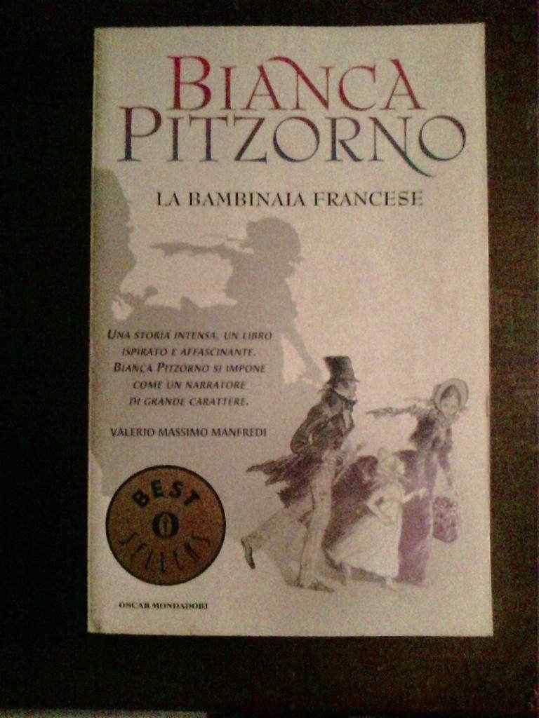 Bianca Pitzorno - La bambinaia francese