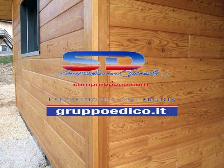 Pz.23 perline doghe legno