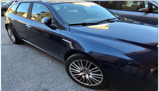 Vendo Alfa 159 come nuova