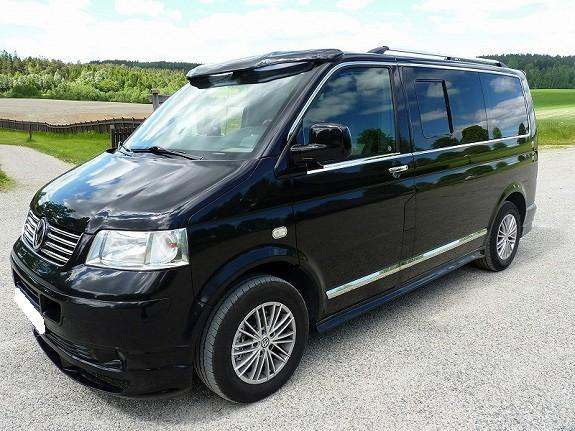 Volkswagen Caravelle 1.9 TDI, Luxus VIP