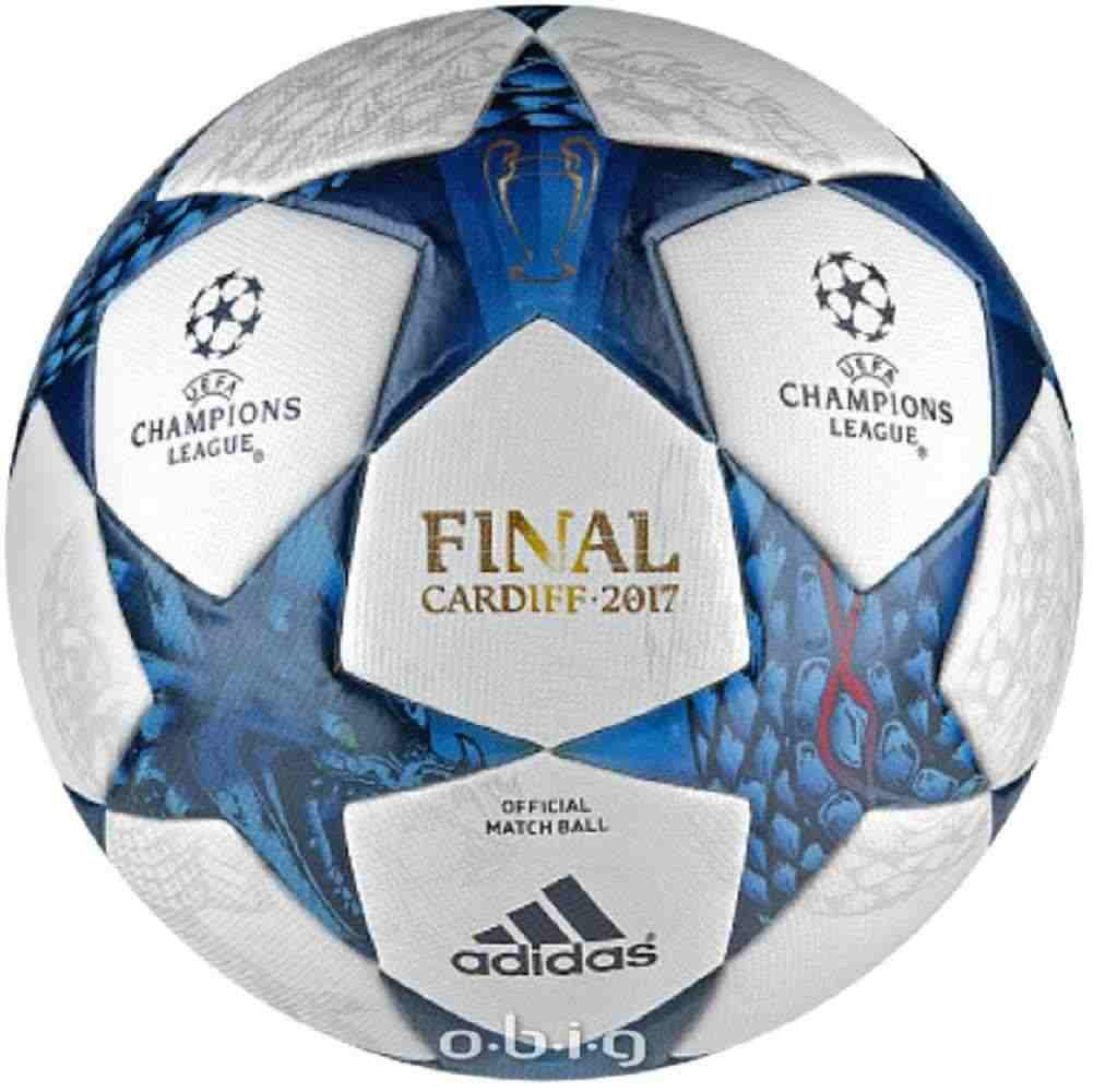 Juventus v Real Madrid - Finale 2017