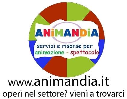 Animandia.it: accessori e servizi per feste, animazione, spettacoli