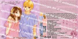 Marmalade Boy - Serie integrale in DVD