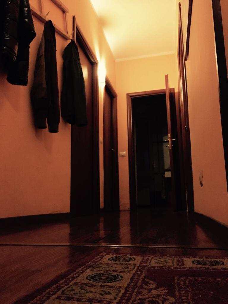 stanza singola arredata solo per ragazzo