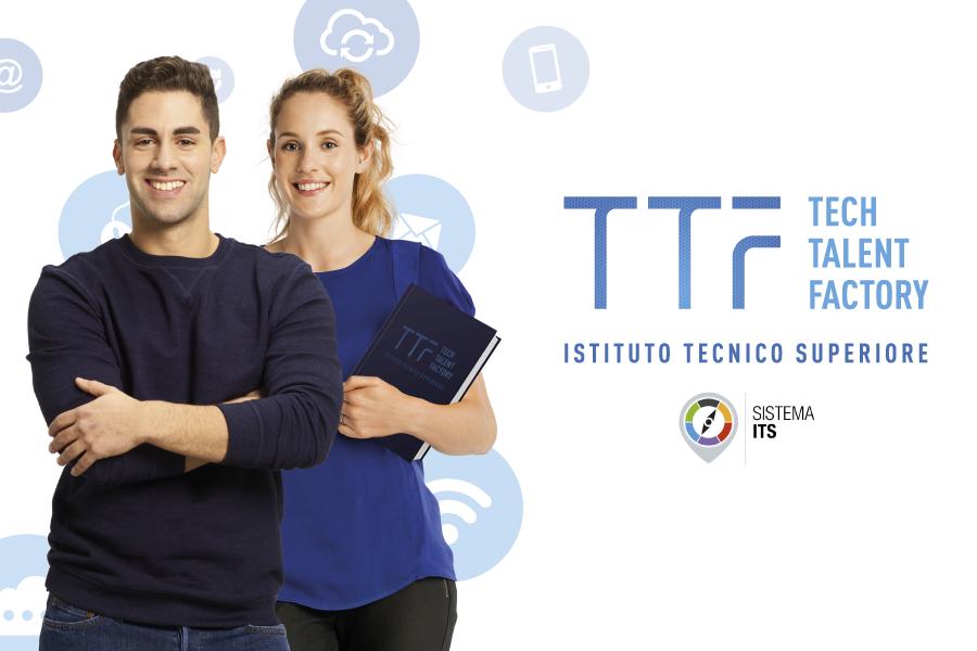 Corso IFTS Tecnico IoT