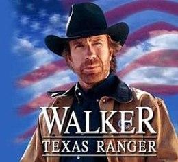 Serie completa - Walker Texas Ranger