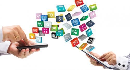 Creazione App mobile iOS, Android, web