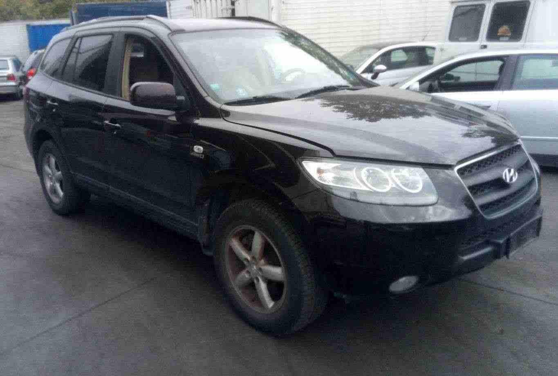 Pezzi per Hyundai Santa FE 2.2 CRDI 4WD &quot07 D4EB