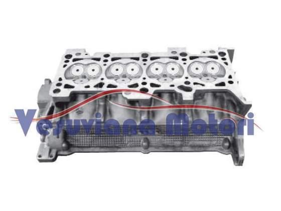Testata Motore Revisionata Audi A4 A6 Golf Passat 1.8T