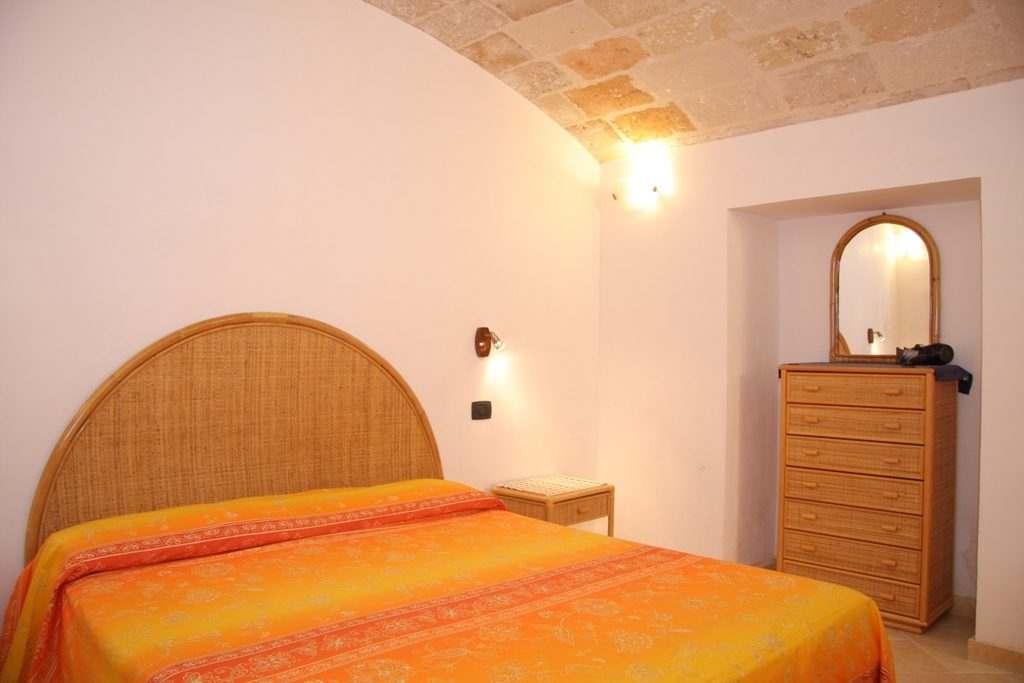 SALENTO, CAMPOMARINO (TA): Appartamentino in Antica Villa a 50 mt. dal Mare