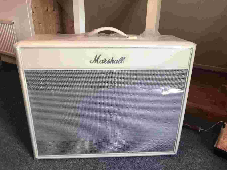 Jaguar Marshall Amplifier 2003 Edizione limitata