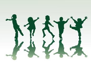 DANZA CREATIVO-CONTEMPORANEA bambini 6-10 anni