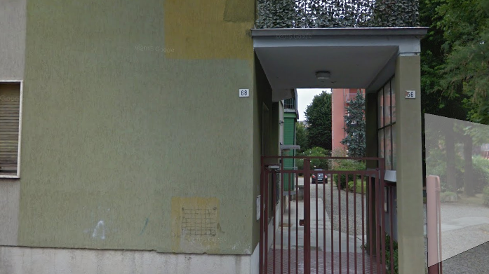 Appartamento all'asta a Cinisello Balsamo (MI)