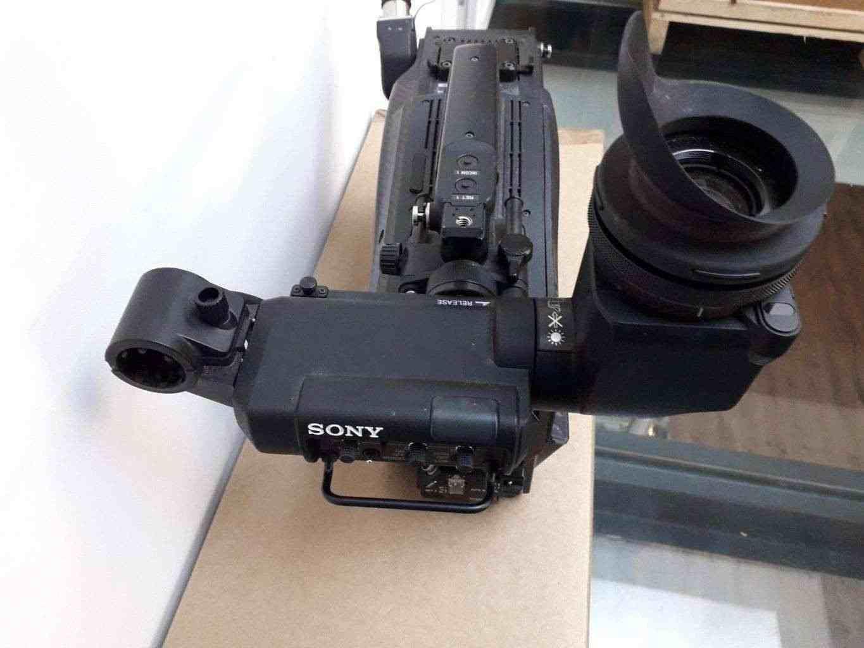 Videocamera Sony HDC 2400