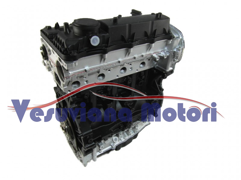 Motore Rigenerato Ford Transit 2.4 tdci