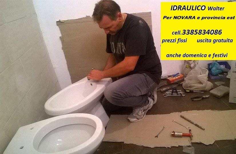IDRAULICO PER TRECATE PREZZI MODICI 3385834086