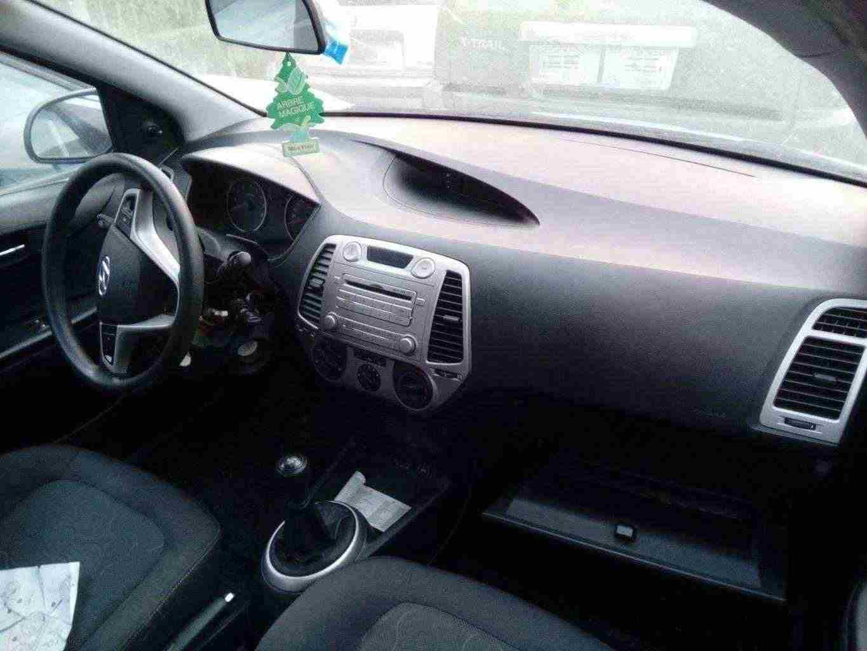 Kit airbag frontali Hyundai I20 anno 2011