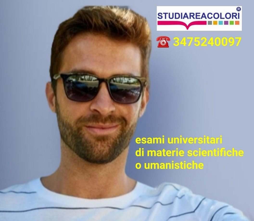 Esami universitari preparazione a Mestre
