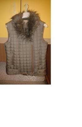 Trapunta\giacca da donna usata ma come nuova