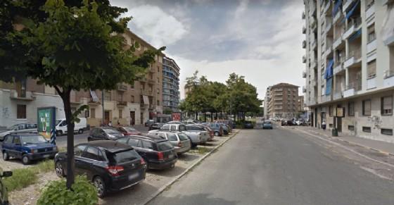 CORSO RACCONIGI - SINGOLA