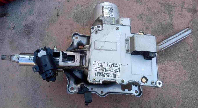 Servosterzo elettroguida city Fiat Bravo 2007