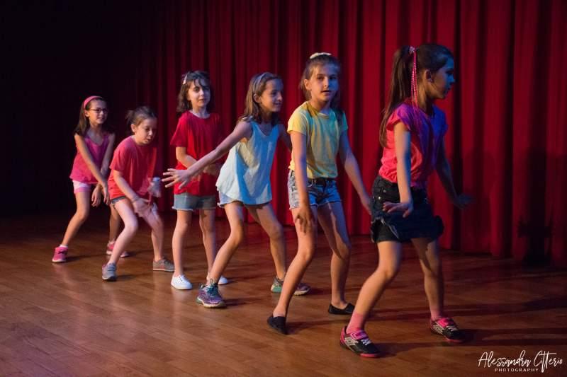 Corso di Danza Moderna dai 7 ai 15 anni