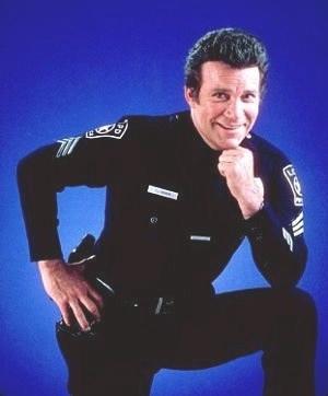 T.J.Hooker tutta la serie televisiva completa anni 80