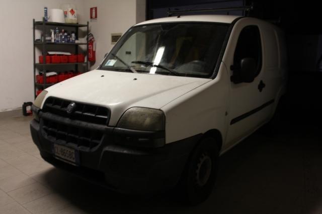 Fiat Doblo 1.9 diesel cat Cargo Lamierato