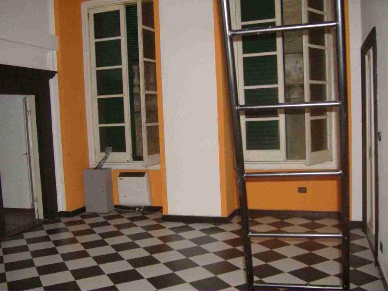 Abitazione 50 mq in Genova centro