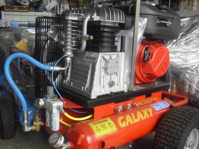 Motocompressore Zanon