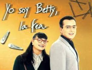Serie completa Betty la fea