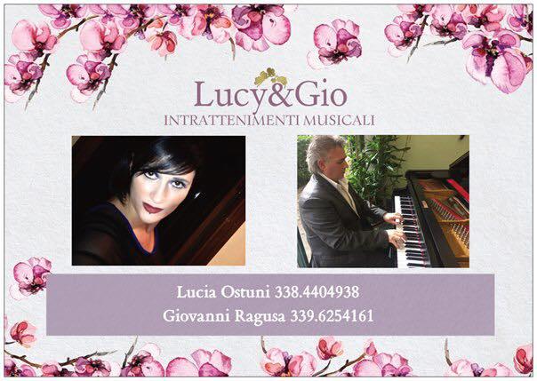 INTRATTENIMENTO MUSICALE WEDDING, HOTEL, RISTORANTI