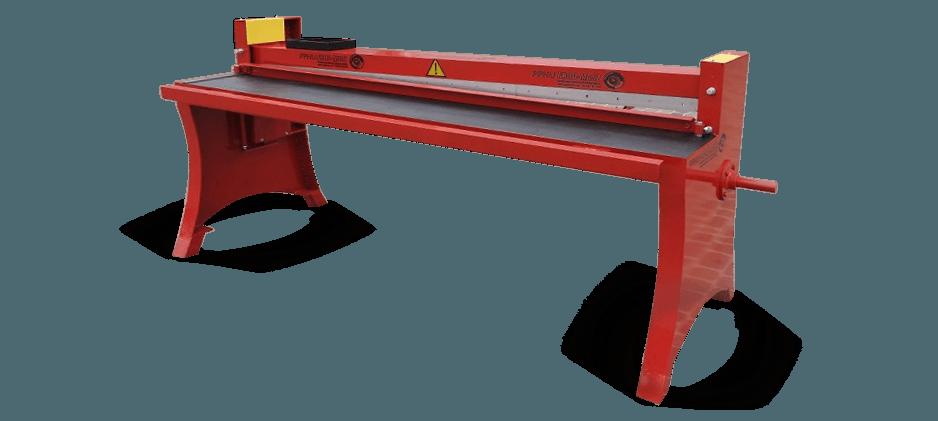 Ghigliottina manuale GLT-1500/1.2/
