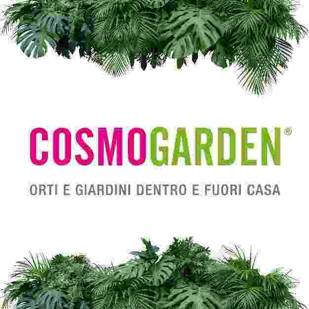 Fiera Cosmogarden 2019 Brescia