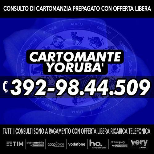 Competenza e trasparenza: consulto telefonico di Cartomanzia