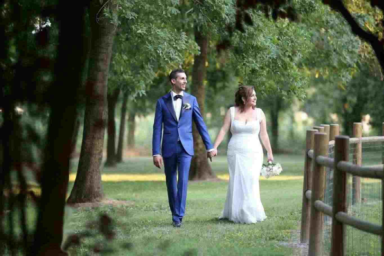 Offerta promozionale servizio fotografico completo per Matrimonio € 600,00