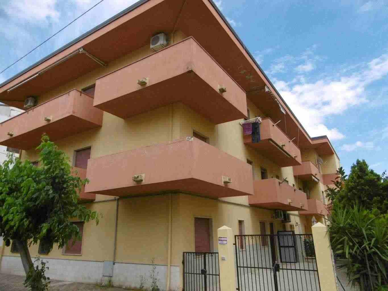 Appartamento al piano secondo a Villapiana Lido