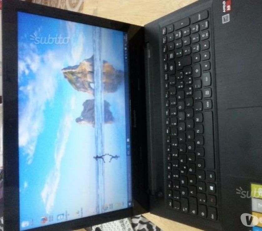 OFFERTA LENOVO G50-45 8GB RAM