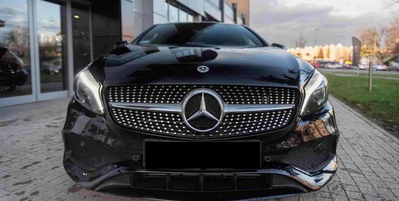 Mercedes-Benz Classa A 200  Paket AMG