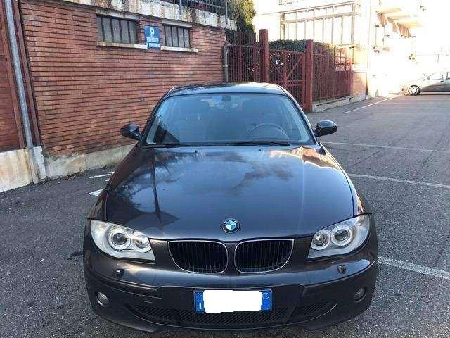 BMW 120 Serie 1 (E87) cat 5 porte Attiva