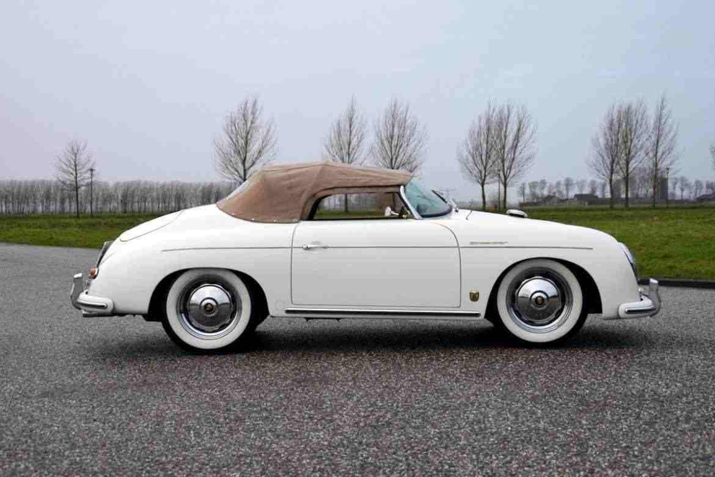 1962 Porsche 356 Porsche 356